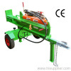 CE log splitter