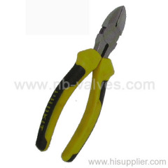 Heavy-duty professional mechanic's plier