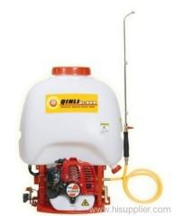 back pack power sprayer