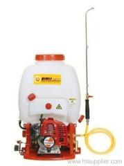 gas power sprayers