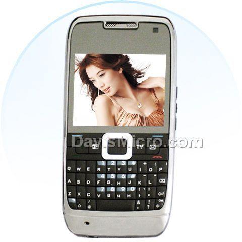 phone Quad Band Dual Sim Cell Phone