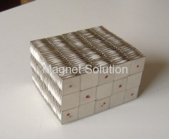 neodymium rectangular magnet