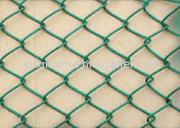 PVC coated Diamond Meshes