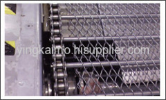 Stainless Steel Conveyer Belt Meshes