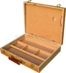 ECSART Wooden Box