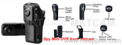 MKTCAM spy hidden Portable Mini DVR