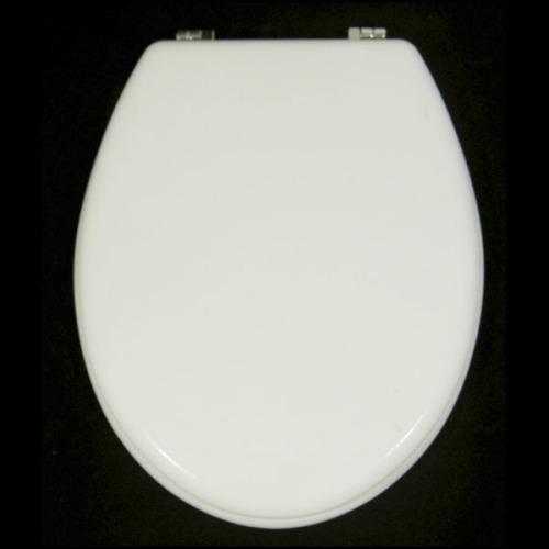 """MDF Toilet Seat - 18"""""""