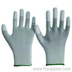 Nylon PU Glove