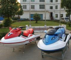 2009 motorboat