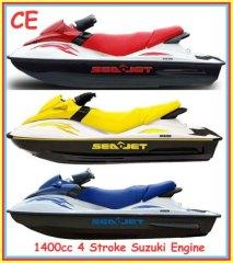 4 stroke jet ski