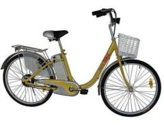 new city electric bike
