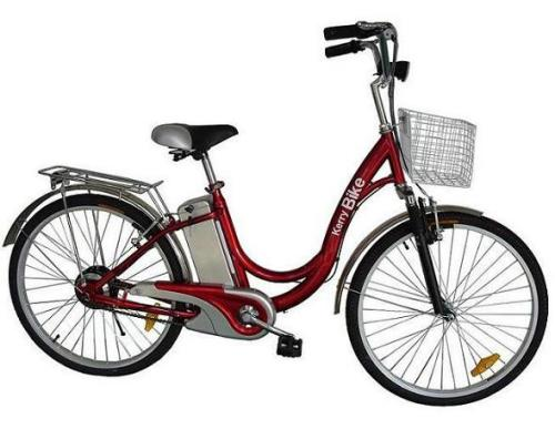 cheap electric bicycle