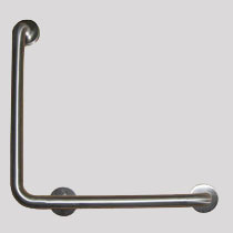 90° Handicap Grab Bar