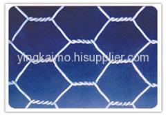hexagonal mesh wires