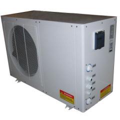 Swimming pool heat pump & water heater