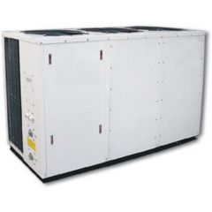 Air cooled water chiller and heat pump(25.0KW~38.0KW)