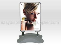 poster board stand