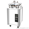 LCD Stainless Steel Top Loading Autoclave