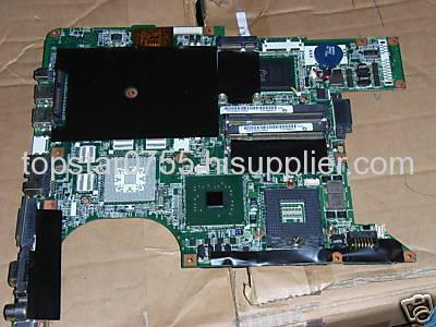 HP DV6000 intel mainboard
