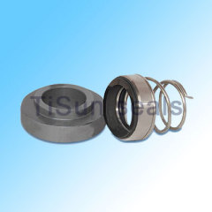 Mechanical seals used food pumps