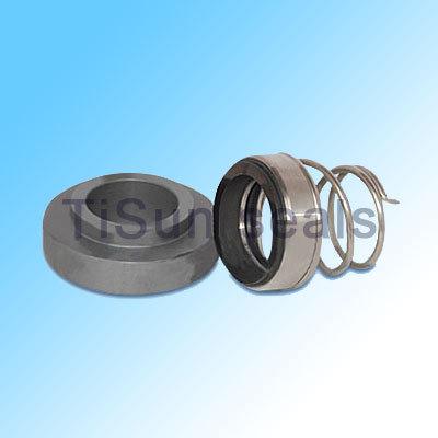 Mechanical seals used food pumps