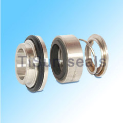 Mechanical seal used food pump