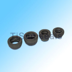 Mechanical sealsof TSC4 used in food pump
