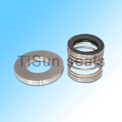 Mechanical seals used in pump