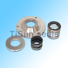 mechanical seal food pump