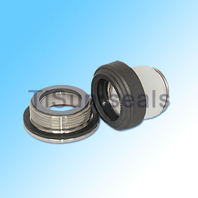 Mechanical Seals with pump