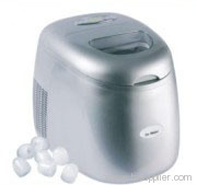 Mini ice maker