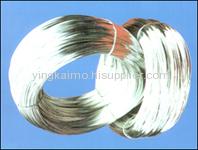Galvanized Wire Big Coil