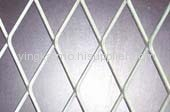aluminum expanded metal mesh sheets