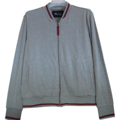 100% cotton jacket for men
