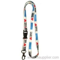 Transfer Functional Lanyard