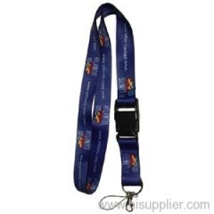 Transfer Functional Lanyards