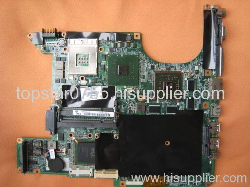 HP DV9000 intel mainboard