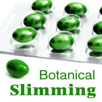 weight lose capsule