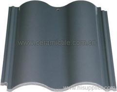 Barrel Roof Tile