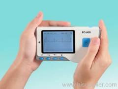 easy ECG monitor