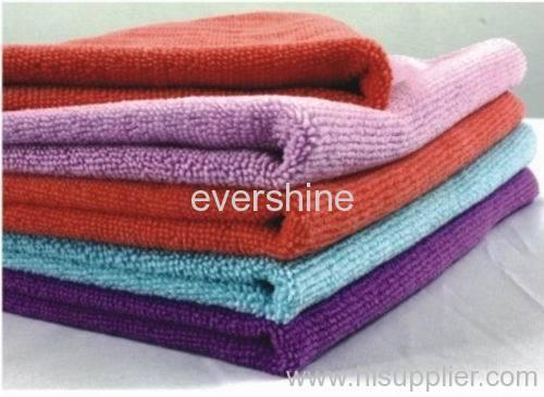 Microfiber Cloth Towel