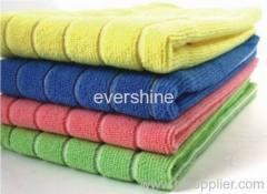 Microfiber ultimate cleaning towel