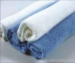 Microfiber cloth set
