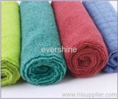 4 pcs pack microfiber clean cloth set
