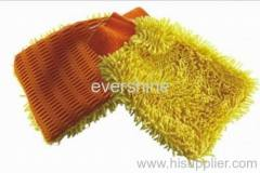 Chenille cleaning