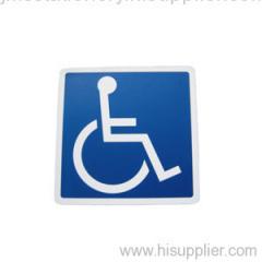 Disability Car Magnet