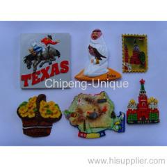 fridge magnets for Tourism