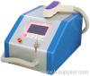Q Switch Yag Laser Tattoo Removal Beauty Machine