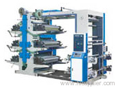 film printing press