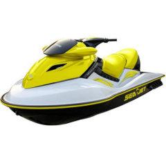 4 stroke jet skis